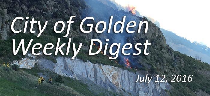 July 12 Weekly Digest