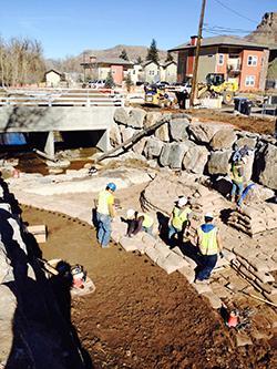 West Fork Kenney Run Drainage Improvements
