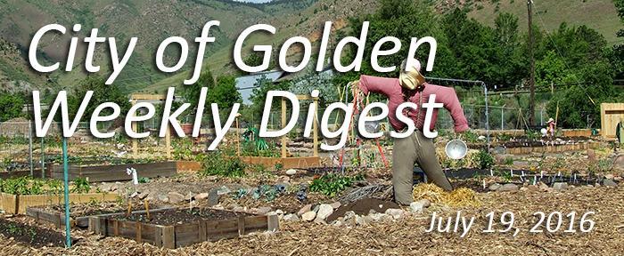 Weekly Digest July 19
