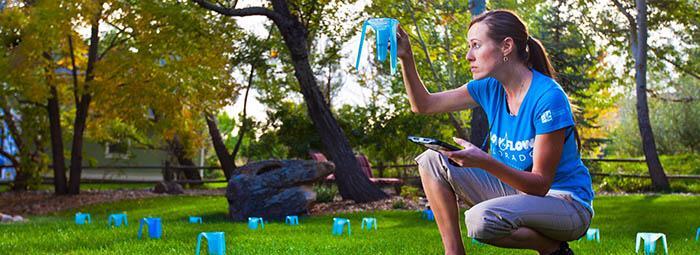 Outdoor Water Irrigation