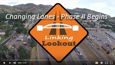 Phase II Linking Lookout video