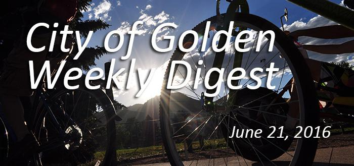 June 21 Newsletter