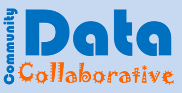Community Data Collaborative Logo