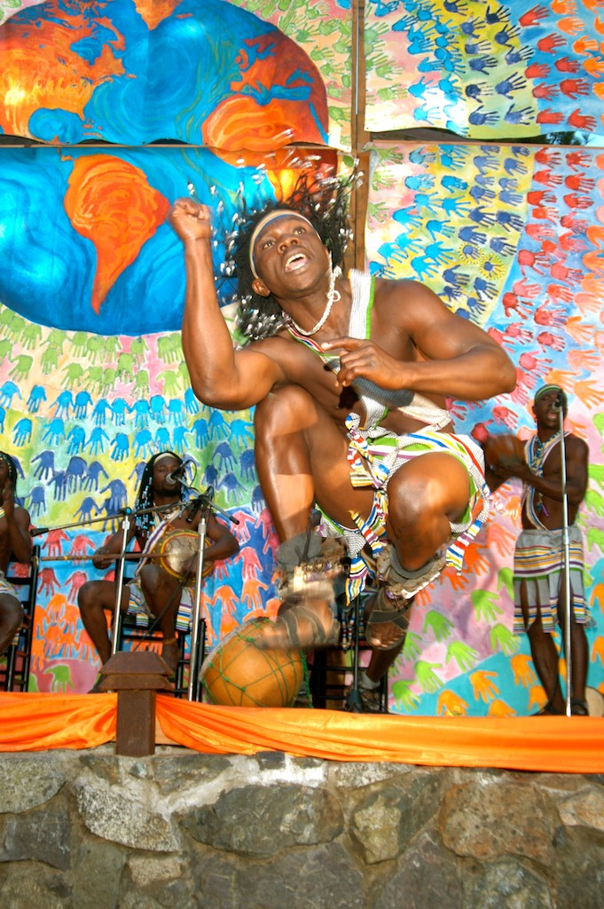 african show boyz