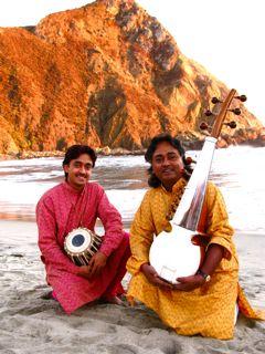 vikash indian music
