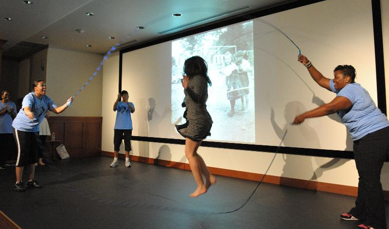 Double Dutch at the Phillips Collection