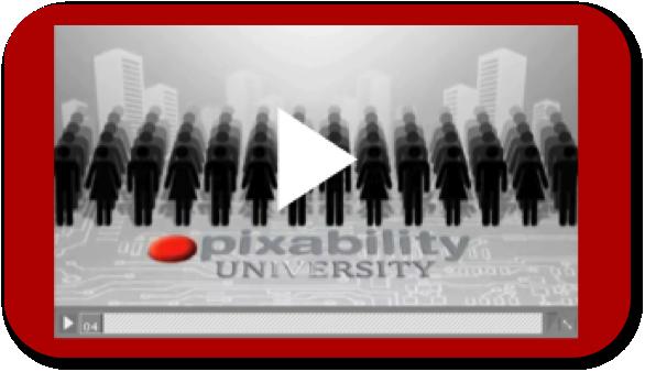 Pixability University