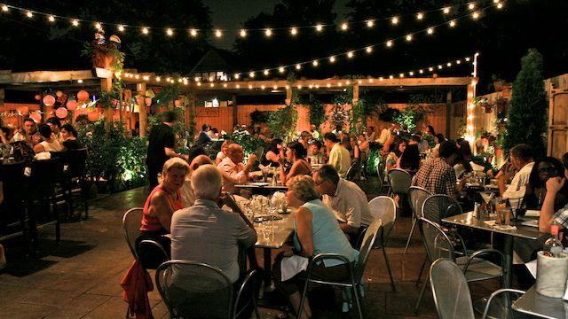 Maya Sol Restaurant Chicago