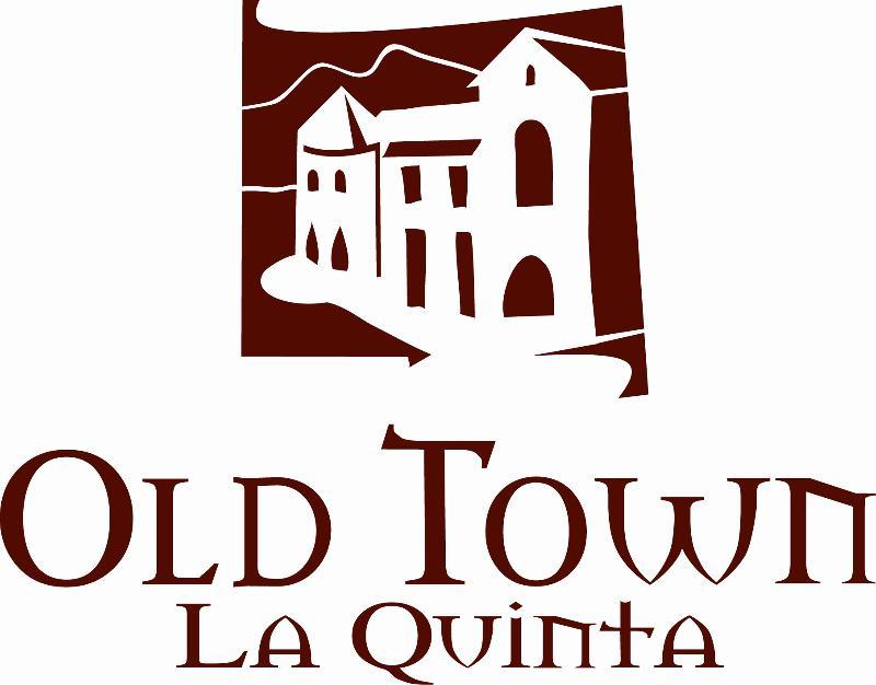 Old Town Logo Burgandy