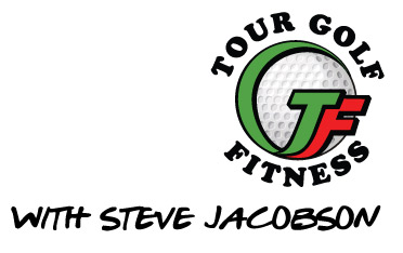 Tour Golf Fitness