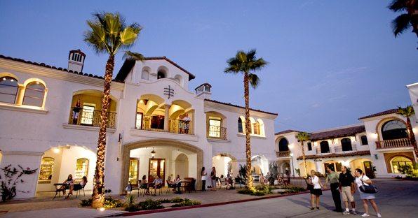Restaurants In Old Town La Quinta California