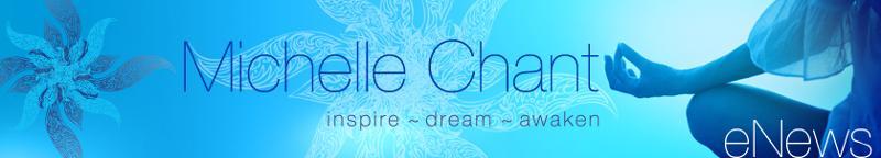 Michelle Chant eNews