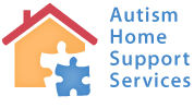 autism home support logo