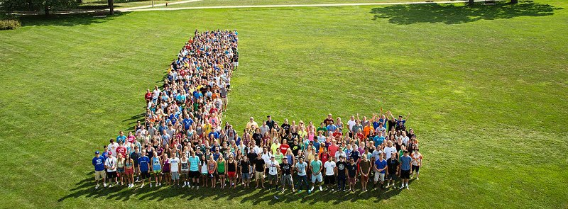 Luther Class of 2017