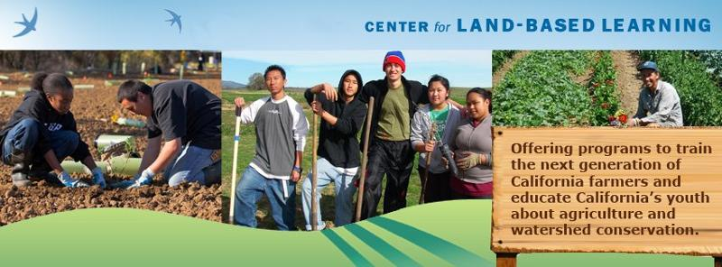 Center for Land-Based Learning