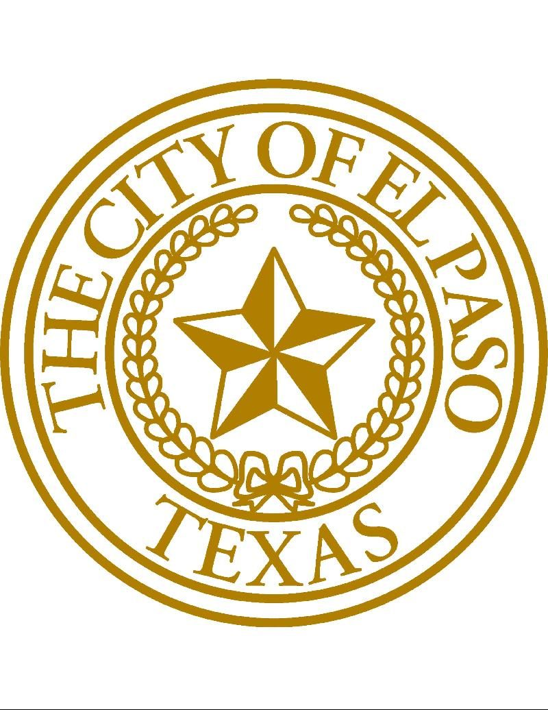 city gold seal