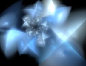 sparkly vortex