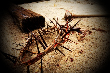 an analysis of jesuss crucifixion and death An atheist historian examines the evidence for  or anything to do with a death or a tree becoming a crucifixion  analysis leads you to very.