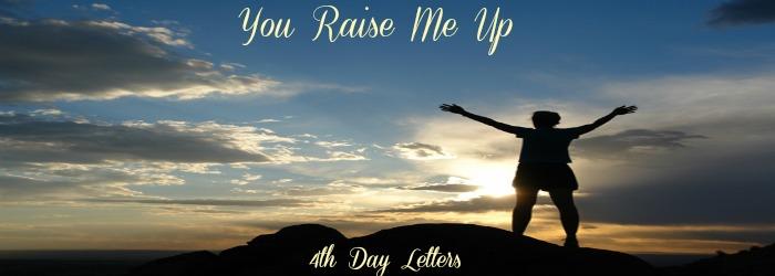 Raise Me Up