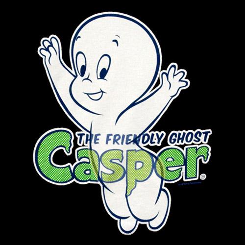 Is Casper the Friendliest Ghost?