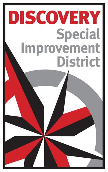Discovery SID logo