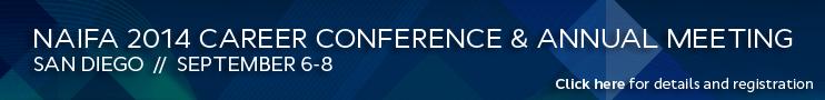 NAIFA 2014 Career Conference and Annual Meeting