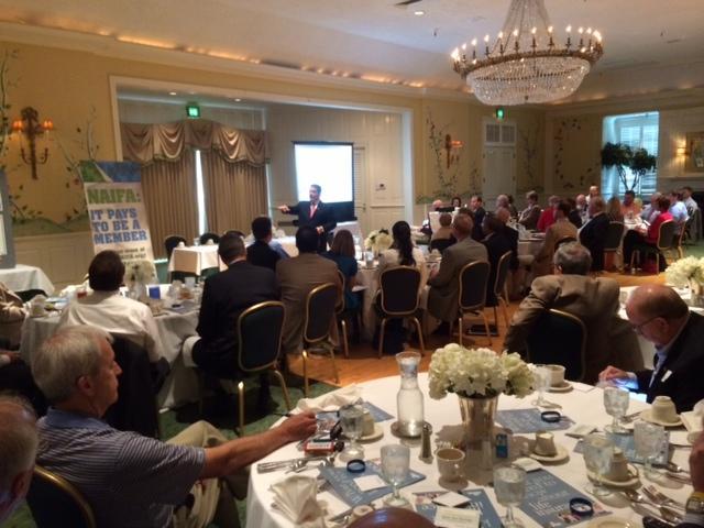 NAIFA-West Virginia Sales Congress