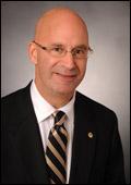 John F. Nichols, MSM, CLU