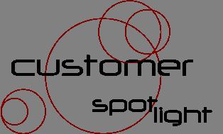 customer spotlight icon