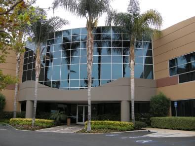 Nortridge HQ