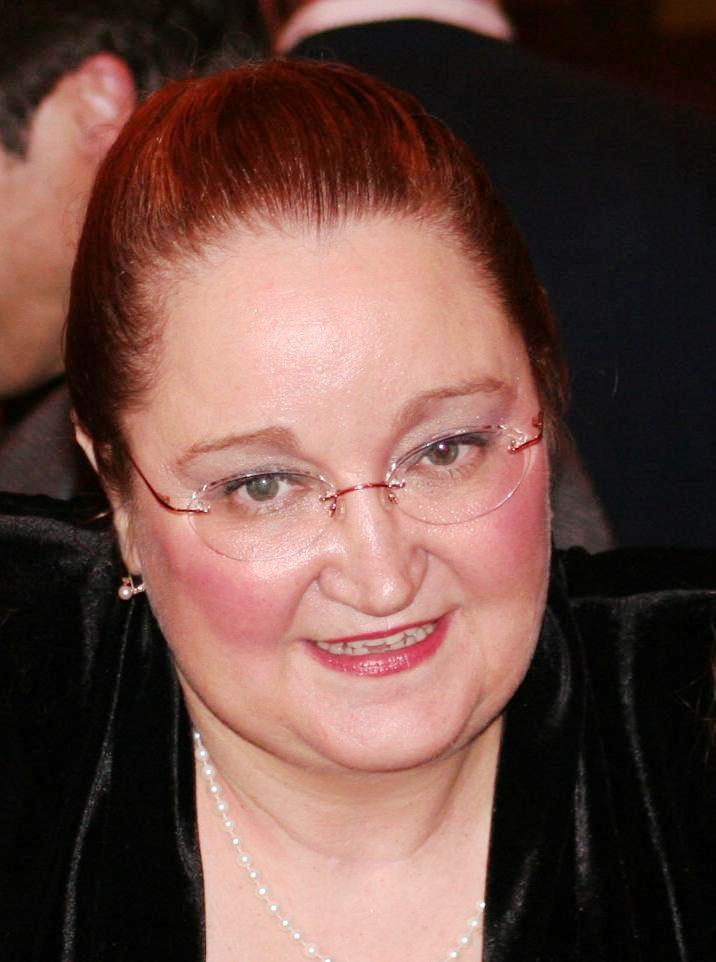 Rebecca Fay Squire