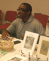 Historian Wayne O'Bryant