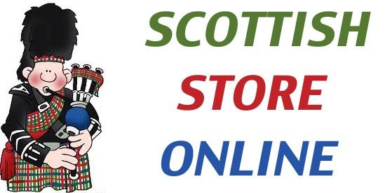 Scottish Store Online