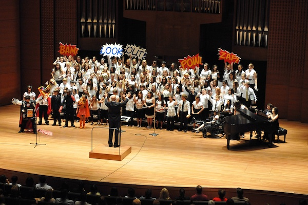 10 Tips for Getting the Most Out of Your Choir Experience