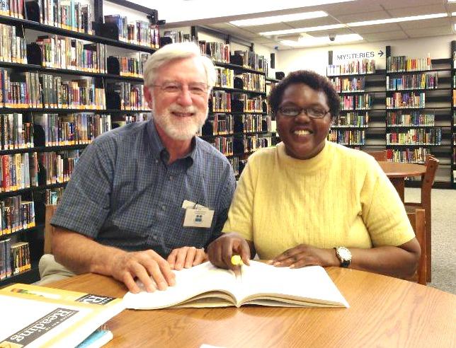 Ray Fields & Deborah Oden