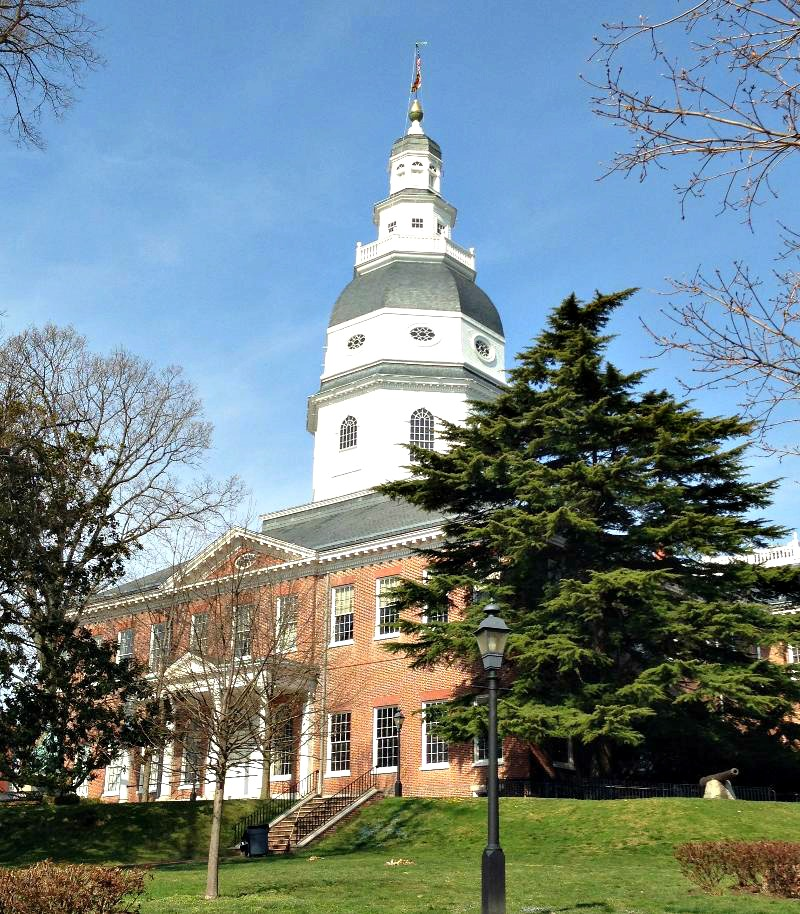 MD State House 4