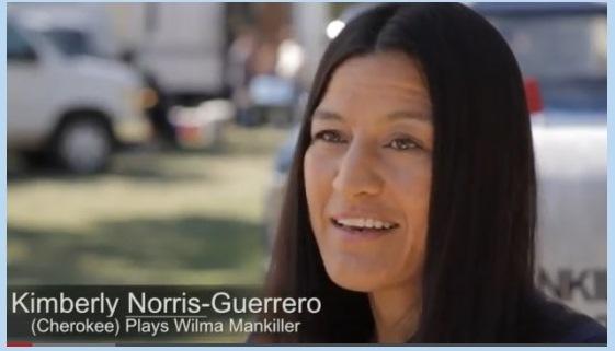 Kimberly Norris-Guerrero