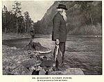 John Burroughs, American Naturalist and Essayist