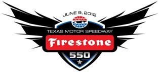 Firestone 550 2012