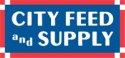 City Feed and Supply LOGO