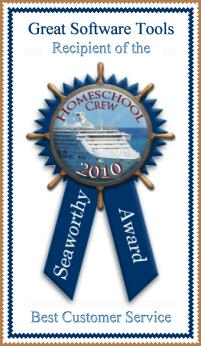 HS Crew Award
