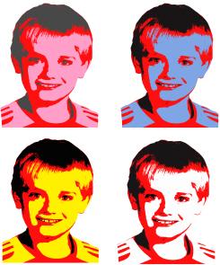 Tim Warhol