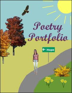 Poetry Portfolio Image