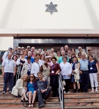 Cuba Group Photo