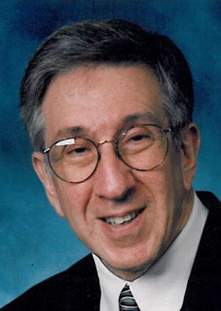 Saul Grossmann