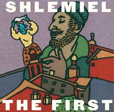 Shlemiel