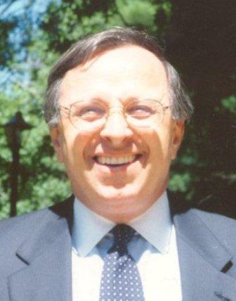 Dick Scaldini