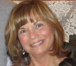 Suzanne Gereaux
