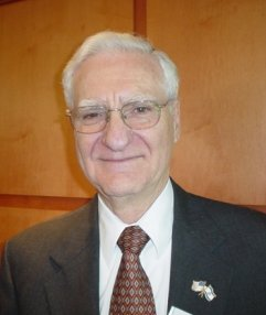 Rabbi Landes
