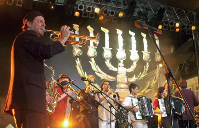 Poland Concert Trumpeter